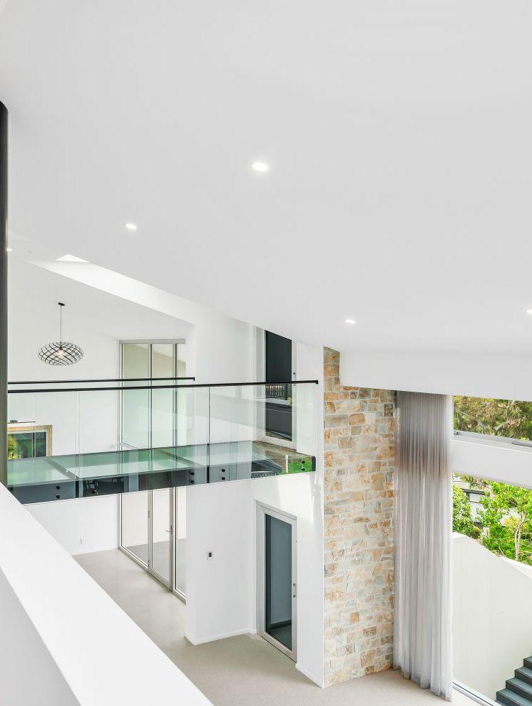 Adelaide Home Lifts Genius 300 Auldana Entry