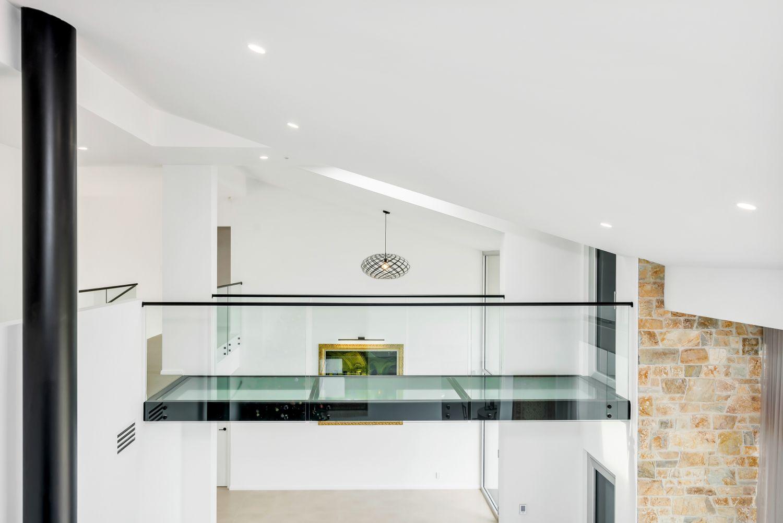 Adelaide Home Lifts Genius 300 Auldana Walkway